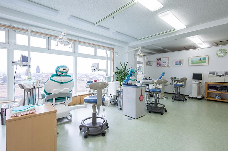 ごうや歯科医院photo